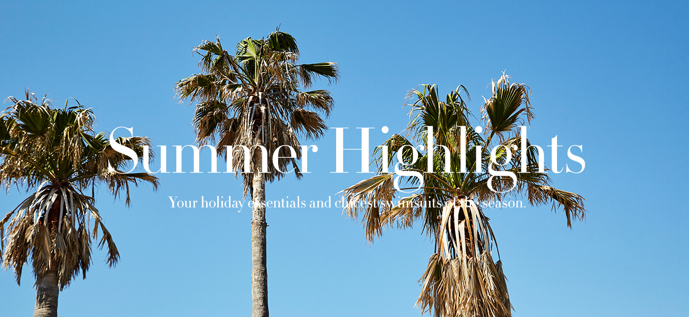 summer high light