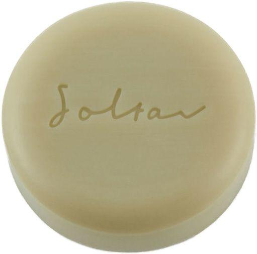 ミネラルクレンジングソープ 1,600円/Soltar