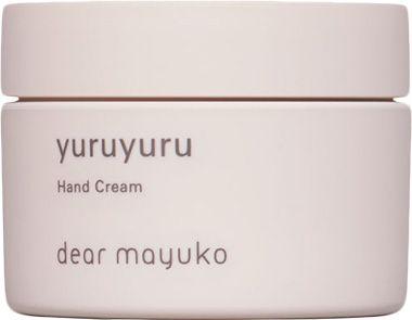 ハンドクリーム 2,800円/dear mayuko