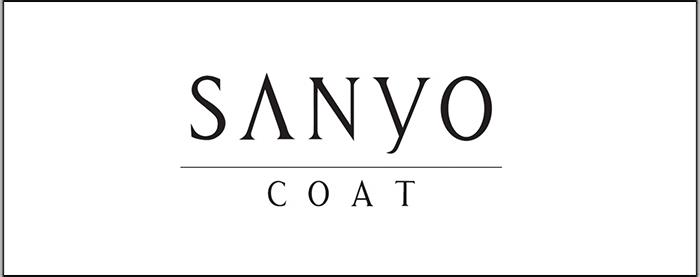 SANYO COAT
