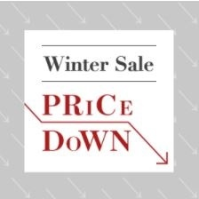 【JETSET SOLOPLUS】WINTER SALE!