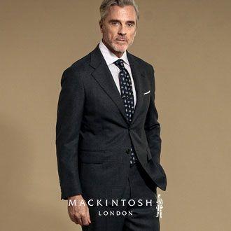 「チェルッティ」社製生地を採用した新作スーツが入荷!