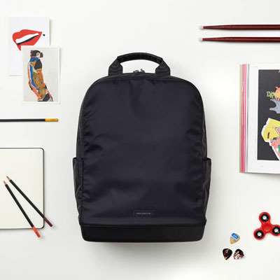 【MOLESKINE】The Backpack