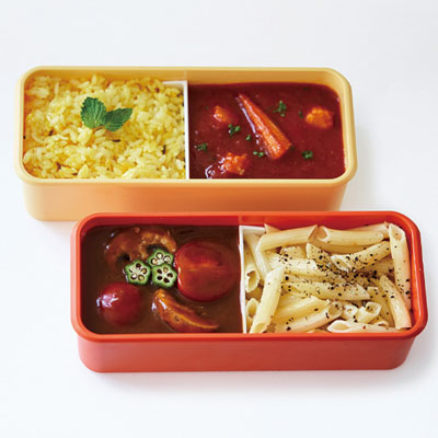 【タック】TIGHT FIT LUNCH BOX
