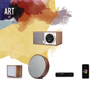 【チボリオーディオ】ART by Tivoli Audio