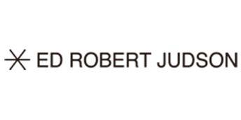 ED ROBERT JUDSON エドロバートジャドソン