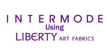 INTERMODE Using LIBERTY ART FABRICS