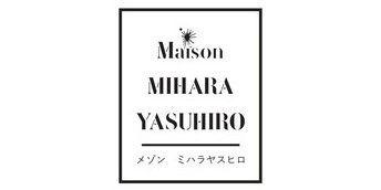 MIHARA YASUHIRO ミハラヤスヒロ