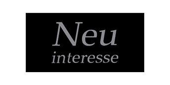 Neu interesse