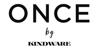ONCE by KINDWARE
