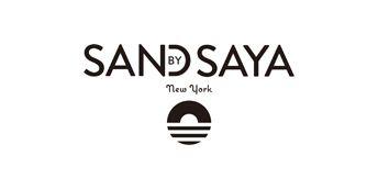 Sand by Saya