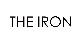 THE IRON