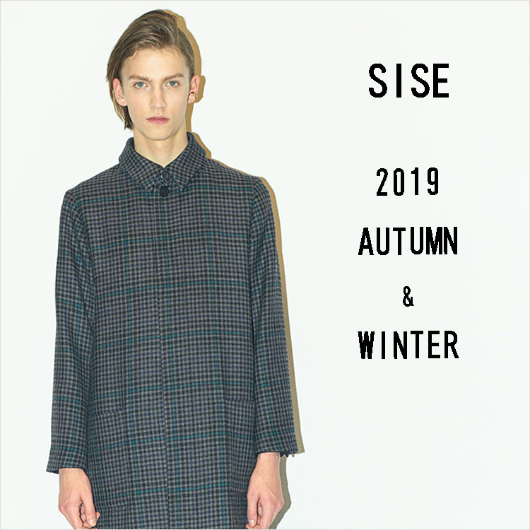 【NEW ARRIVAL】 SISE