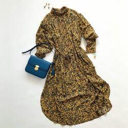 New Autumn Dress