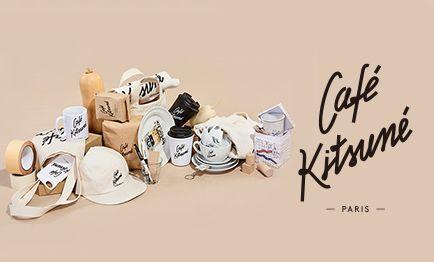 【期間限定】Cafe Kitsune