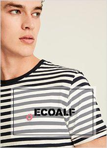Brand Close up ECOALF