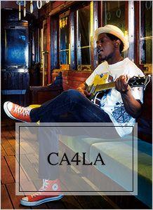 Brand Close up Ca4la