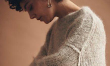 【Sale】Trend Knit