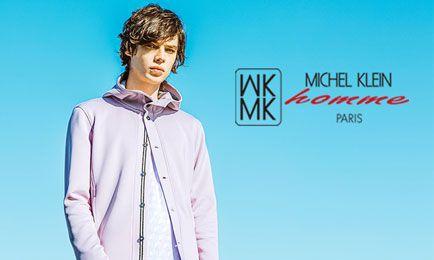 MK MICHELKLEIN homme