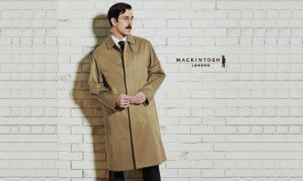 MACKINTOSH LONDON