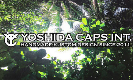 YOSHISA CAPS INT.